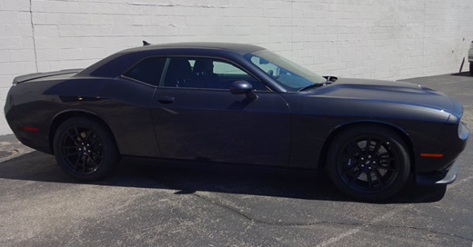 2017 Dodge Challenger T/A 392 By JB